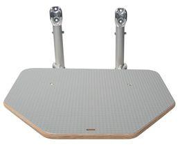 Casting Platform Rear L