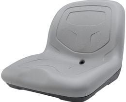 High Back Swivel Seat