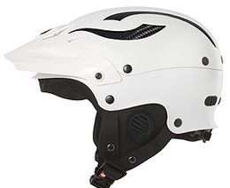 Casco Sweet Rocker Half Cut