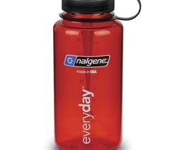 Nalgene 1 Litro - Wide Mouth
