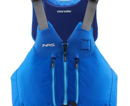 2018 Clearwater Mesh Back PFD