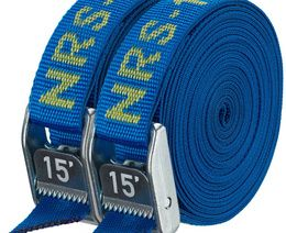 NRS 15' Strap Pairs