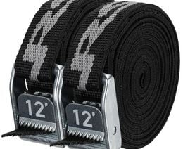 NRS 12' Strap Pairs