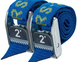 NRS 2' Strap Pairs