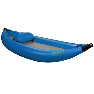 Outlaw I Inflatable Kayak