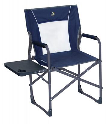Slim Fold Director's Chair