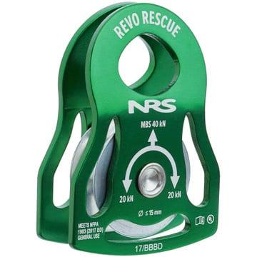 NRS Pulley Revo