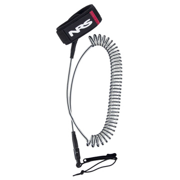 NRS SUP Leash Coil