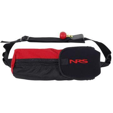 Bolsa de rescate NRS Guardian Waist Throw Bag
