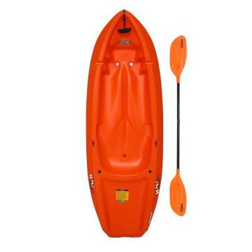 Lifetime Wave 60 Youth Kayak
