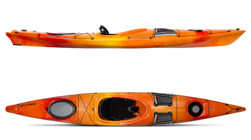 Wilderness Systems Tsunami 140