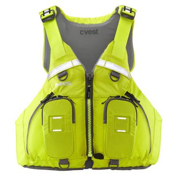 2018 C-Vest Mesh Back PFD