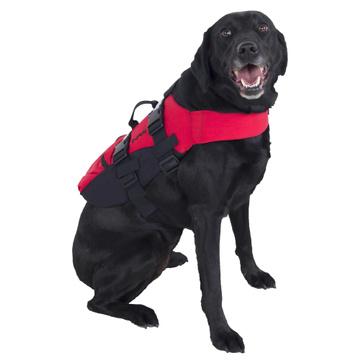 CFD (Chaleco salvavivas para perros)