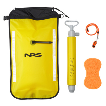 Deluxe Touring Kit