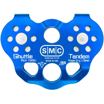 Pulley SMC Double