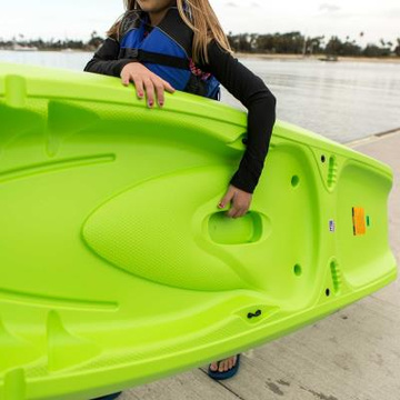 Recruit 6.5 (Kayak de niños)