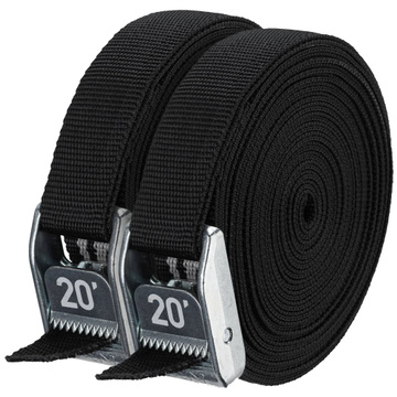NRS 20' Strap Pairs