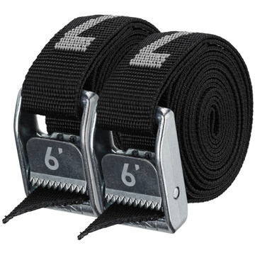 NRS 6' Strap Pairs