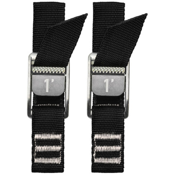 NRS 1' Strap Pairs