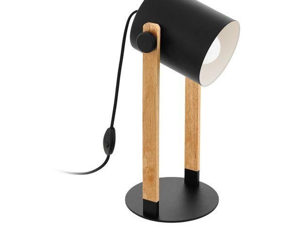 Lámpara De Escritorio Hornwood
