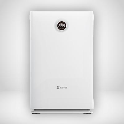 Purificador de aire UV-C