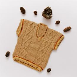 Suéter sin Mangas La Ligua Ona