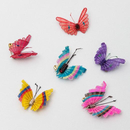 Mariposa Chica