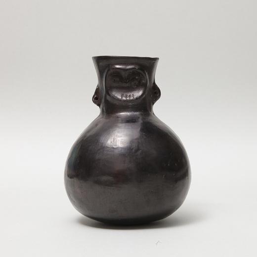 Reproducción Vasija Prehispanica Chica