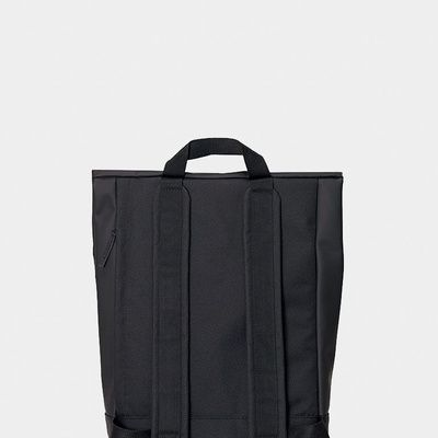 Black Karlo Backpack