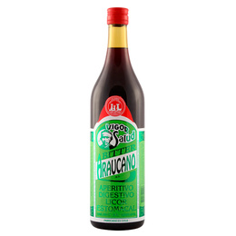 Araucano Bitter Botella 900cc