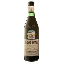 Fernet Branca 750cc