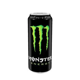 Monster Energy Regular 473cc