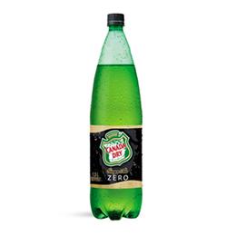 Canada Dry Ginger Ale Zero Botella 1.5Lts
