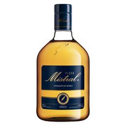 Pisco Mistral 35º Botella 1Lt