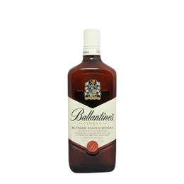 Ballantines Finest Botella 750cc