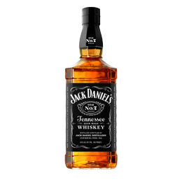 Whiskey Jack Daniels N7 Botella 750cc