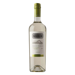 Vino Santa Ema Select Terroir Sauvignon Blanc Botella 750cc