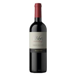Vino 1865 Cabernet Sauvignon Botella 750cc