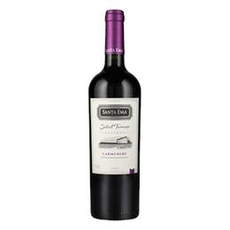 Vino Santa Ema Select Terroir Cabernet Sauvignon Botella 750cc