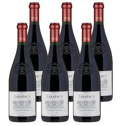 Tarapaca G.Reserva Carmenere Botella 750cc x6