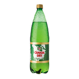 Canada Dry Ginger Ale Botella 1.5Lts