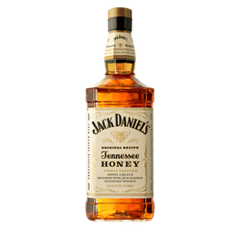 Whiskey Jack Daniels Honey Botella 750cc