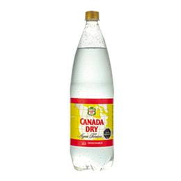 Canada Dry Tónica Botella 1.5Lts