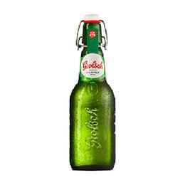 Cerveza Grolsch Botella 450cc