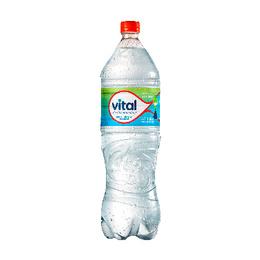 Agua Mineral Vital Sin Gas Botella 1.6 Lts