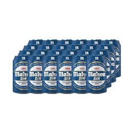 Mahou Sin Alcohol Lata 330cc x24