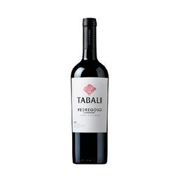Vino Tabali Pedregoso Gran Reserva Carmenere Botella 750cc