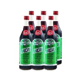 Araucano Bitter Botella 900cc x6