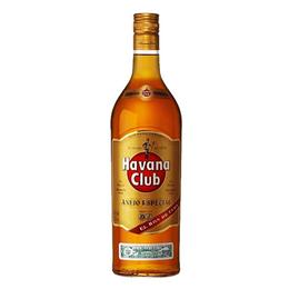Havana Añejo Especial Botella 1 Lt
