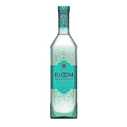 Gin Bloom Botella 750cc